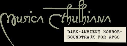 Cthulhu Music – Musica Cthulhiana